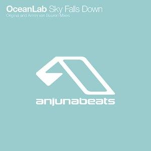 Oceanlab альбом Sky Falls Down