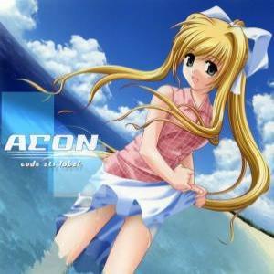 ZTS альбом Aeon