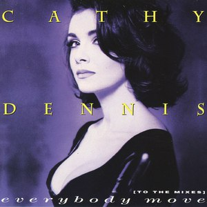 Cathy Dennis альбом Everybody Move (To the Mixes)