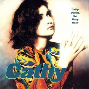 Cathy Dennis альбом Too Many Walls