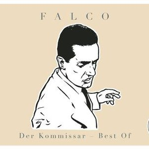 Falco альбом Der Kommissar - Best of