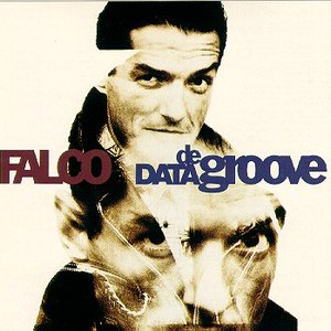 Альбом Falco Data de Groove