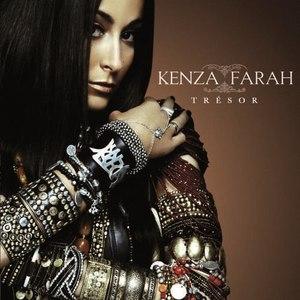 Kenza Farah альбом Trésor