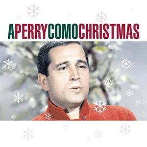 Perry Como альбом A Perry Como Christmas