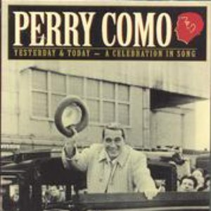 Perry Como альбом Today & Yesterday