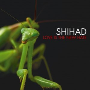 Shihad альбом Love Is the New Hate