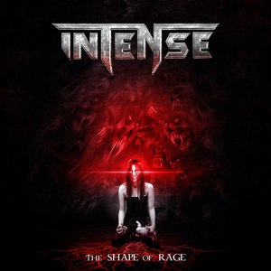 Intense альбом The Shape of Rage