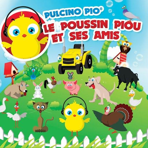 Pulcino Pio альбом Le Poussin Piou Et Ses Amis