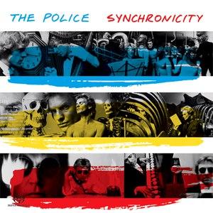 The Police альбом Synchronicity