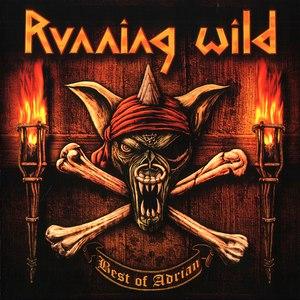 Running Wild альбом Best of Adrian
