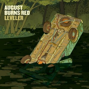 August Burns Red альбом Leveler (Deluxe Edition)