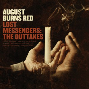 August Burns Red альбом Lost Messengers: The Outtakes