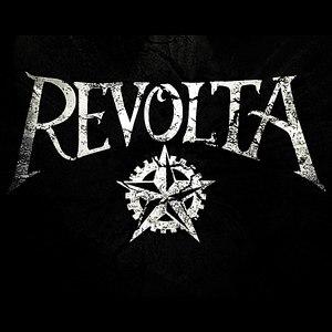 Revolta альбом Revolta