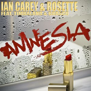 Ian Carey альбом Amnesia