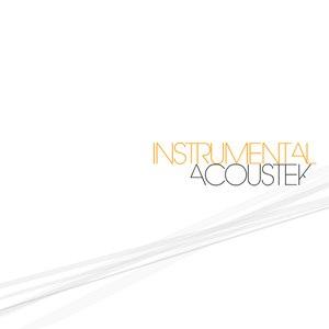 Instrumental альбом Acoustek