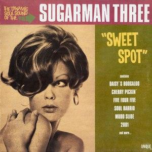Sugarman Three альбом Sweet Spot