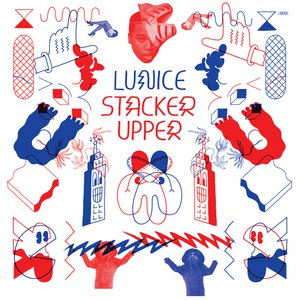 Lunice альбом Stacker Upper EP
