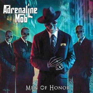 Adrenaline Mob альбом Men Of Honor