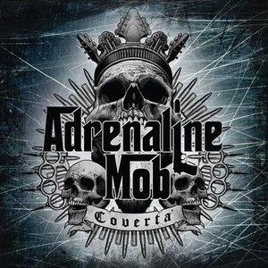 Adrenaline Mob альбом Covertà
