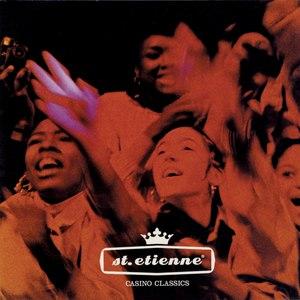 Saint Etienne альбом Casino Classics