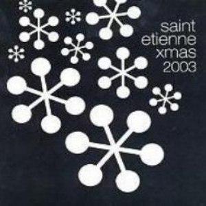 Saint Etienne альбом Xmas 2003