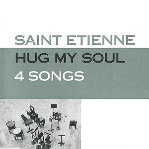 Saint Etienne альбом Hug My Soul