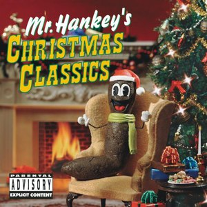 South Park альбом Mr. Hankey's Christmas Classics