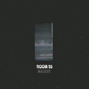 Halsey альбом Room 93 - EP