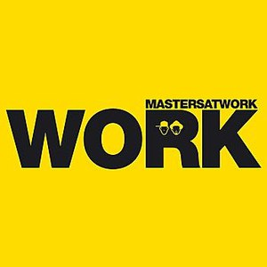Masters at Work альбом Work