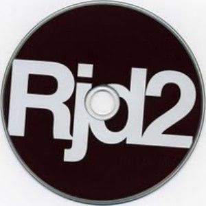 RJD2 альбом RJD2 Is God