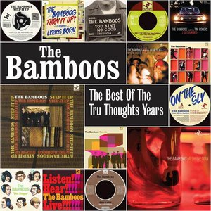 The Bamboos альбом The Best Of The Tru Thoughts Years