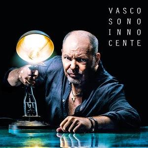 Vasco Rossi альбом Sono Innocente