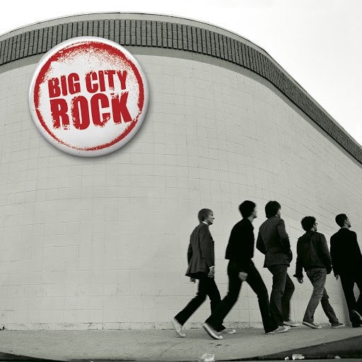 Big City Rock альбом Big City Rock (U.S. Version)