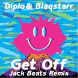 Diplo альбом Get Off