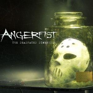 Angerfist альбом The Deadfaced Dimension