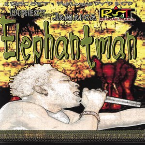 Elephant man альбом Direct from Jamaica