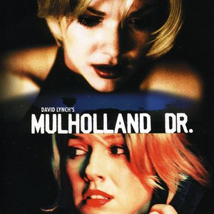 Angelo Badalamenti альбом Mulholland Dr.