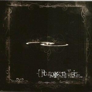 Broken Iris альбом The Eyes Of Tomorrow