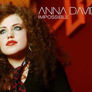 Anna David альбом Impossible