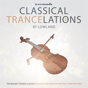 Lowland альбом Classical Trancelations 2