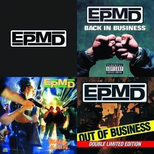 EPMD альбом Digital Box Set