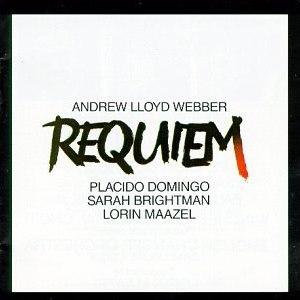 Andrew Lloyd Webber альбом Requiem