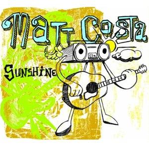 matt costa альбом Sunshine