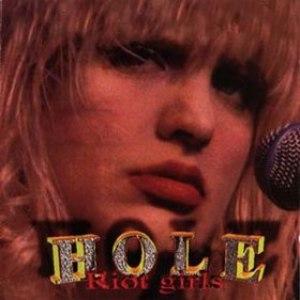 Hole альбом Riot Girls