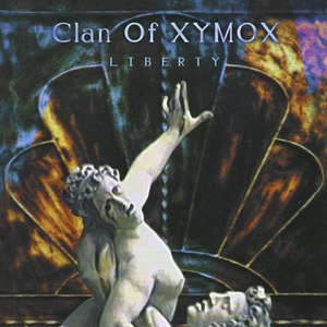 Clan Of Xymox альбом Liberty