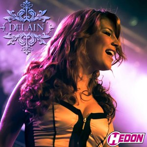 Delain альбом Live at Zwolle