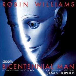 James Horner альбом Bicentennial Man - Original Motion Picture Soundtrack