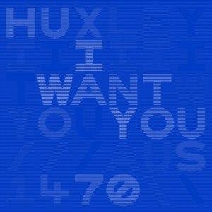 Huxley альбом I Want You