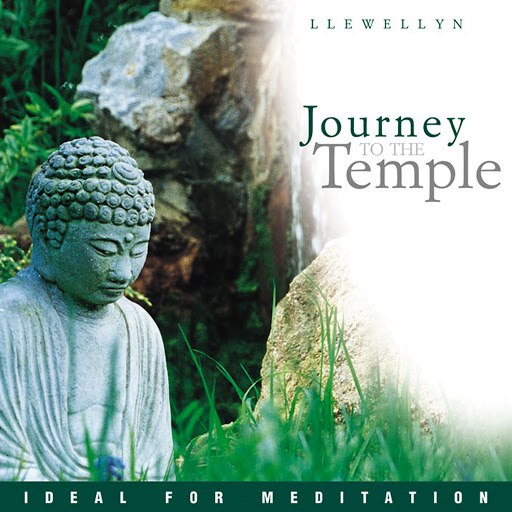 Llewellyn альбом Journey to the Temple