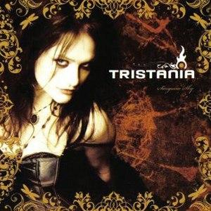 Tristania альбом Sanguine Sky